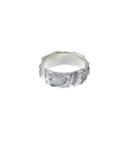 Produkt Prsten zrna otisky