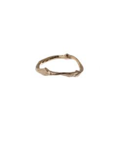 Produkt Prsten růžová větvička kávovníku
