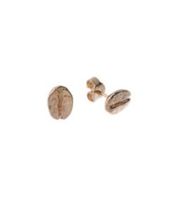 Produkt Náušnice růžová zrna