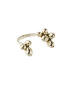 Produkt Prsten zlaté třešně