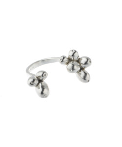 Produkt Prsten stříbrné třešně