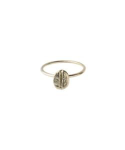 Produkt Prsten malé žluté zrno