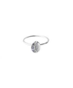 Produkt Prsten malé stříbrné zrno