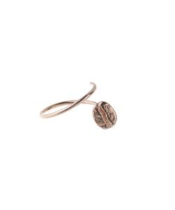 Produkt Prsten klíčící zrno růžový