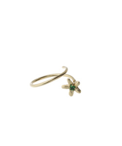 Produkt Sprout blossom ring