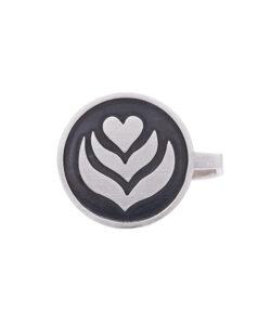 Produkt Prsten latte art