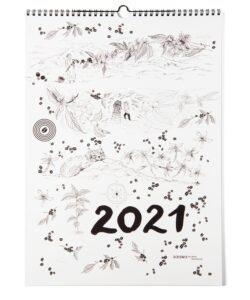Produkt Plánovací kalendář